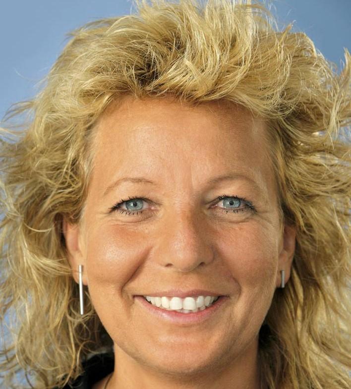 <b>Beate Müller</b>-Gemmeke ist seit 2009 Sprecherin für Arbeitnehmerrechte der <b>...</b> - Mueller_Gemmeke_Beate01